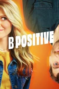 B Positive : 2x2