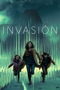 Invasión : 1x1