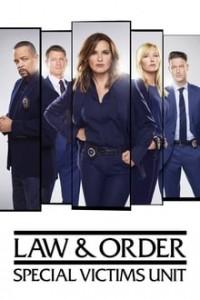 Ley y orden: 23x6