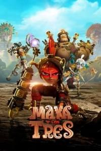 Maya y los tres : 1x1