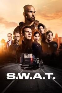 S.W.A.T.: 5x4
