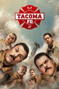 Tacoma FD : 3x6