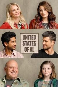 United States of Al : 2x3