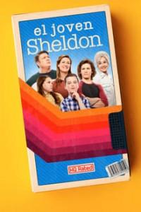 El joven Sheldon : 5x3